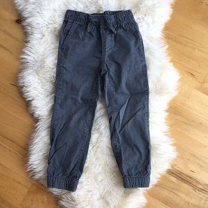 GAP jogger pants, size XS